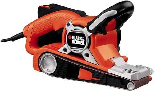 Black + Decker KA88GB Belt Sander