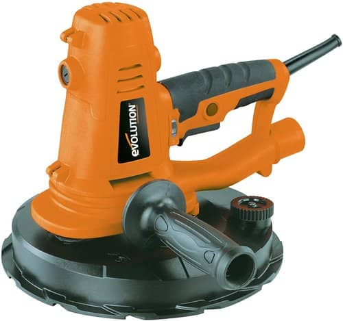 Evolution Power Tools Hand Held Dry Wall Sander