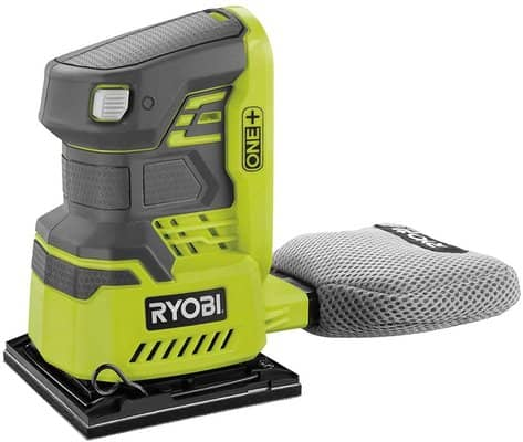 Ryobi R18SS4-0
