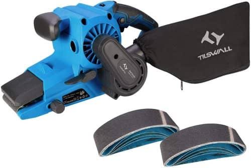 Tilswall 370-710RPM