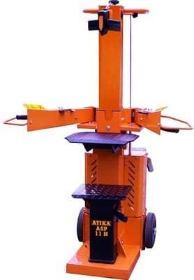 Atika ASP 11 N Hydraulic Combi Firewood Splitter