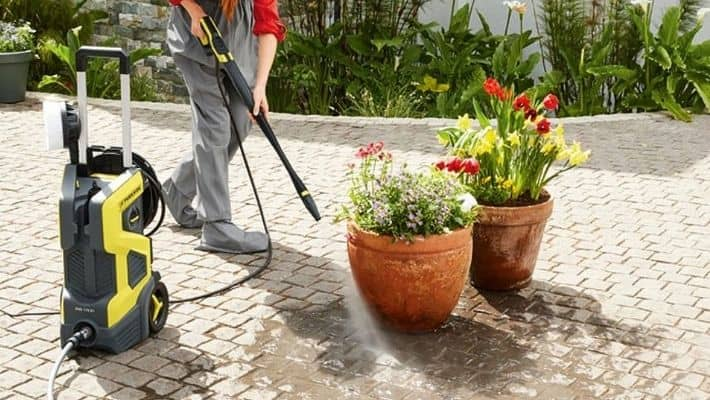 Cheapest Pressure Washer (Under £100)