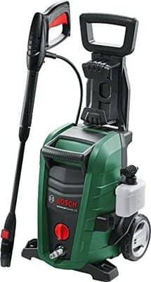 Bosch UniversalAquatak 125 High Pressure Washer