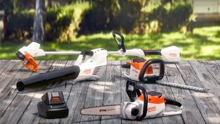 Best Cordless Garden Multi Tool UK