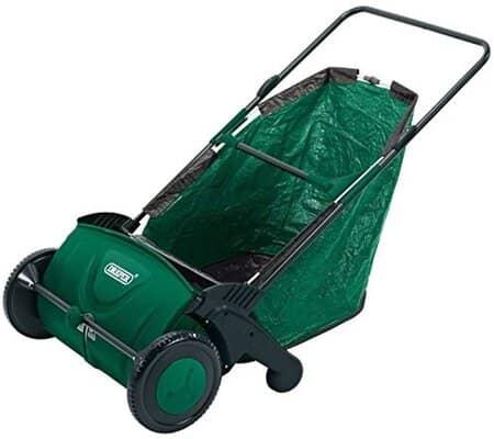 Draper Garden Sweeper