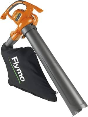 Flymo PowerVac