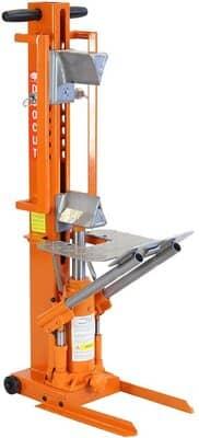 Forest Master Ltd DUO10T Log Splitter