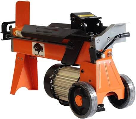 Forest master Log Splitter