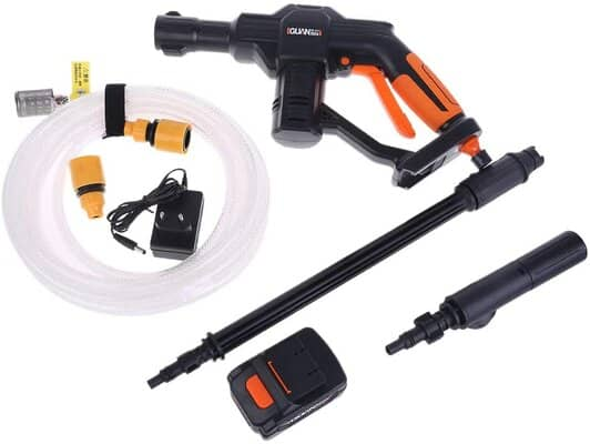 GUMEI Cordless Pressure Washer