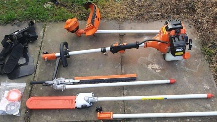 Garden Multi Tool