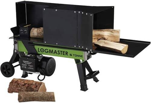 Logmaster Log Splitter