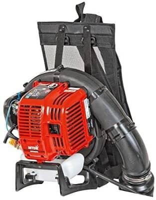 MTD Lawnflite 4-Stroke Back Pack Vacuum Blower