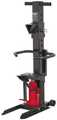 Sealey LS575VH Hydraulic Vertical Log Splitter