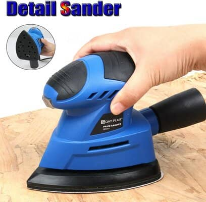 SiKy Mouse Detail Sander