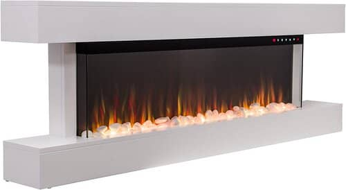 TruFlame Store Wall Mounted Electric Fire