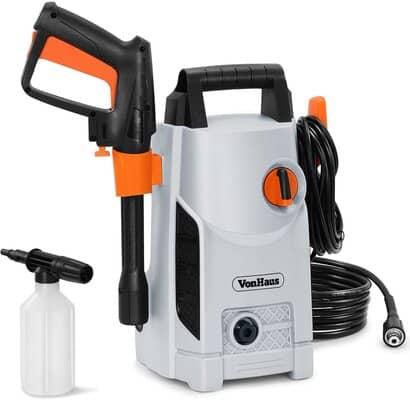 VonHaus 1600W Pressure Washer