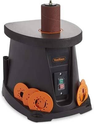 VonHaus 450W Oscillating Bobbin Spindle Sander