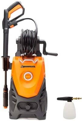 Yard Force 150 Bar 2000W High-Pressure Washer