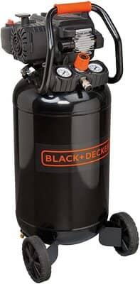 Black Decker 22750V NK Air Compressor