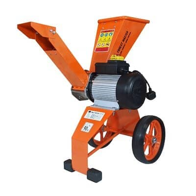 Forest Master Compact Wood Chipper