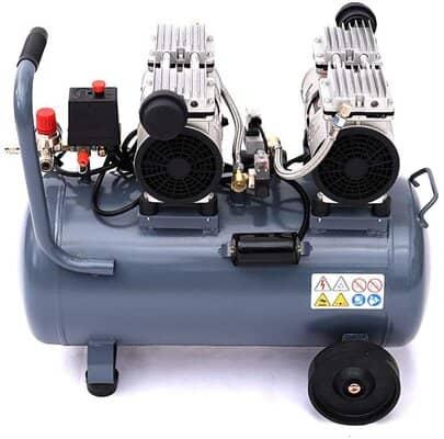 Low Noise Silent Air Compressor