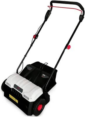 NETTA Lawn Scarifier and Aerator 2 In 1