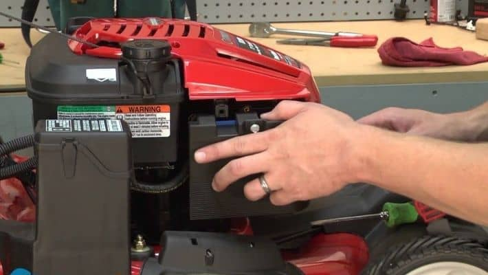 How To Charge A Lawnmower Battery