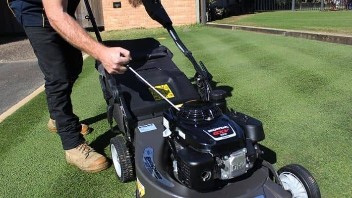How To Tell If A Lawn Mower Is 2-Stroke Or 4-Stroke?