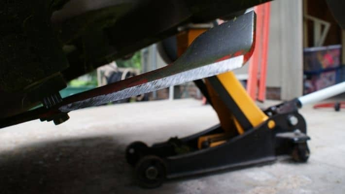 How Much Do Lawnmower Blades Cost?