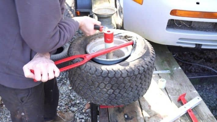 Is It Time to Replace Your Lawnmower Tires