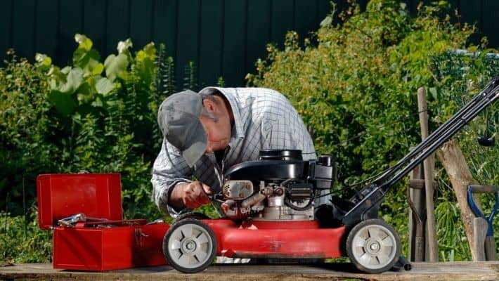 What Happens If I Run My Lawn Mower Without An Air Filter?