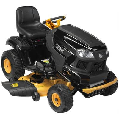 What is a Lawn Tractor