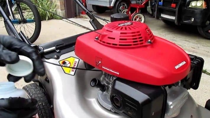 Who Makes The Best Lawn Mower Engine?
