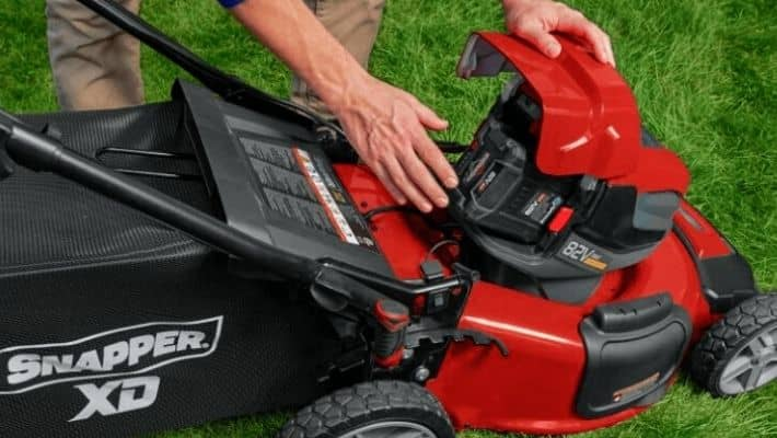 Why are Lawn Mowers So Loud & How To Make it Quiet?