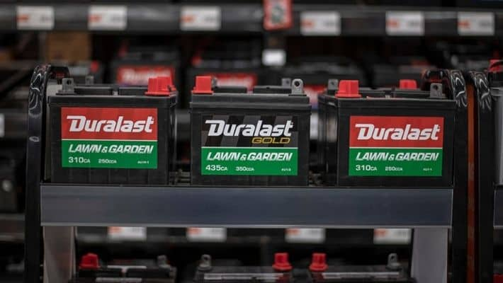 How Long To Trickle Charge A Lawn Mower Battery